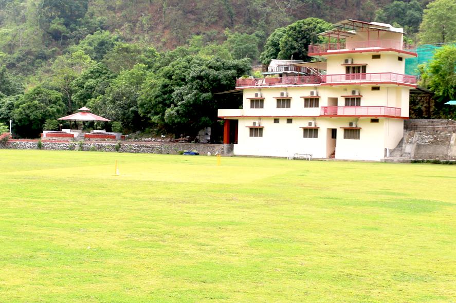Cricket Matches in Corbett